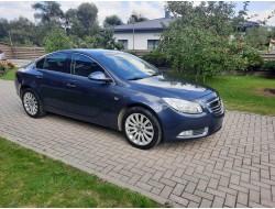 Opel Insinia